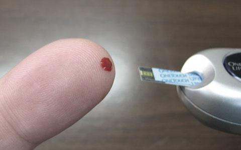Insulina de nova geração associada a menor risco de hipoglicemia