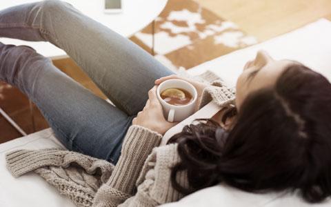 5 comportamentos emocionais que tornam o nosso sistema imunitário mais forte