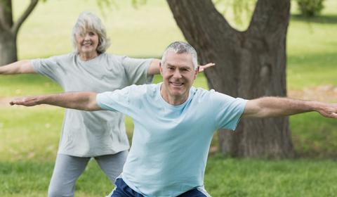 Envelhecer com qualidade: vamos dar mais vida aos anos!