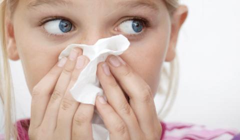 Guia de prevenção de gripes e constipações. 11 passos essenciais que o protegem destas infeções