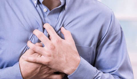 Médicos preocupados com o envelhecimento cardiovascular