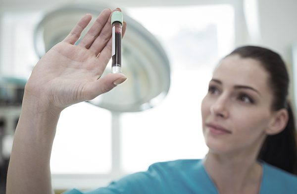 Doar medula óssea: a magia de salvar uma vida